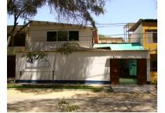 Centro IPAE Escuela de Empresarios - Sede Lima Norte Los olivos