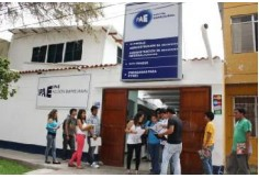 IPAE Escuela de Empresarios - Sede Lima Norte Perú Centro