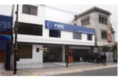 Foto Centro FIDE - Formación Integral y Desarrollo Empresarial Lince
