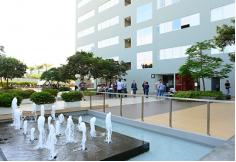 Centro UPC - Universidad Peruana de Ciencias Aplicadas - Posgrado Lima Metropolitana