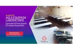 Foto Centro Centro de Capacitación Empresarial del Perú Lima Metropolitana