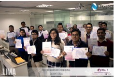 Curso ITIL4 Foundation